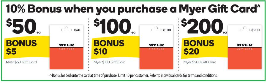 woolworths-myer-gift-card-bonus