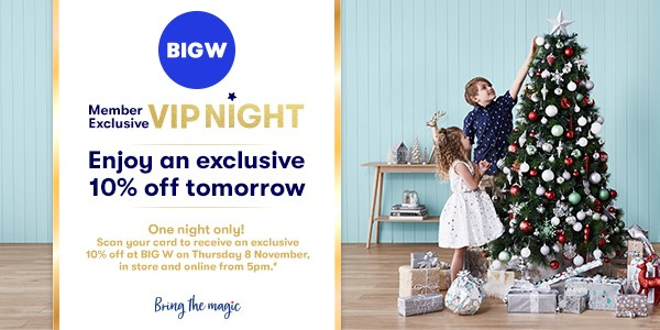 big-w-vip-night-november-2018