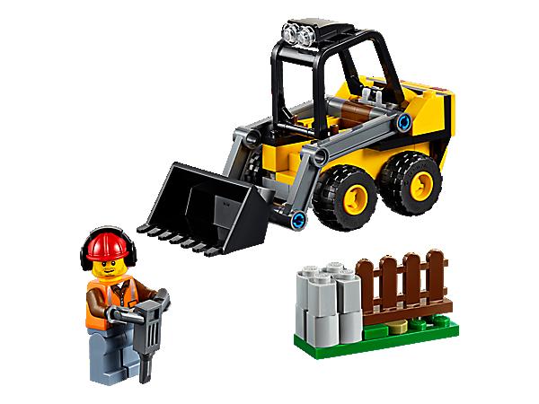 60219 Construction Loader