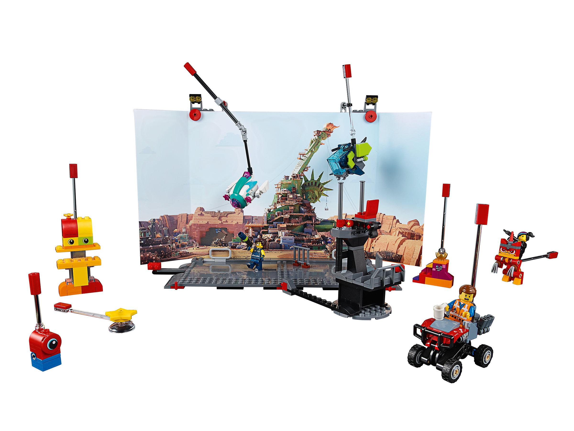 70820 LEGO® Movie Maker