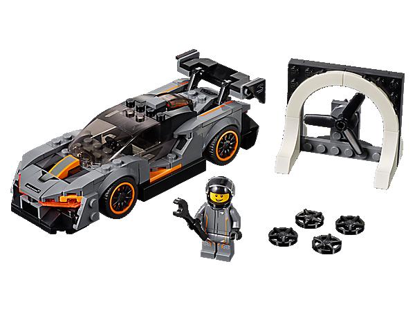 75892 McLaren Senna