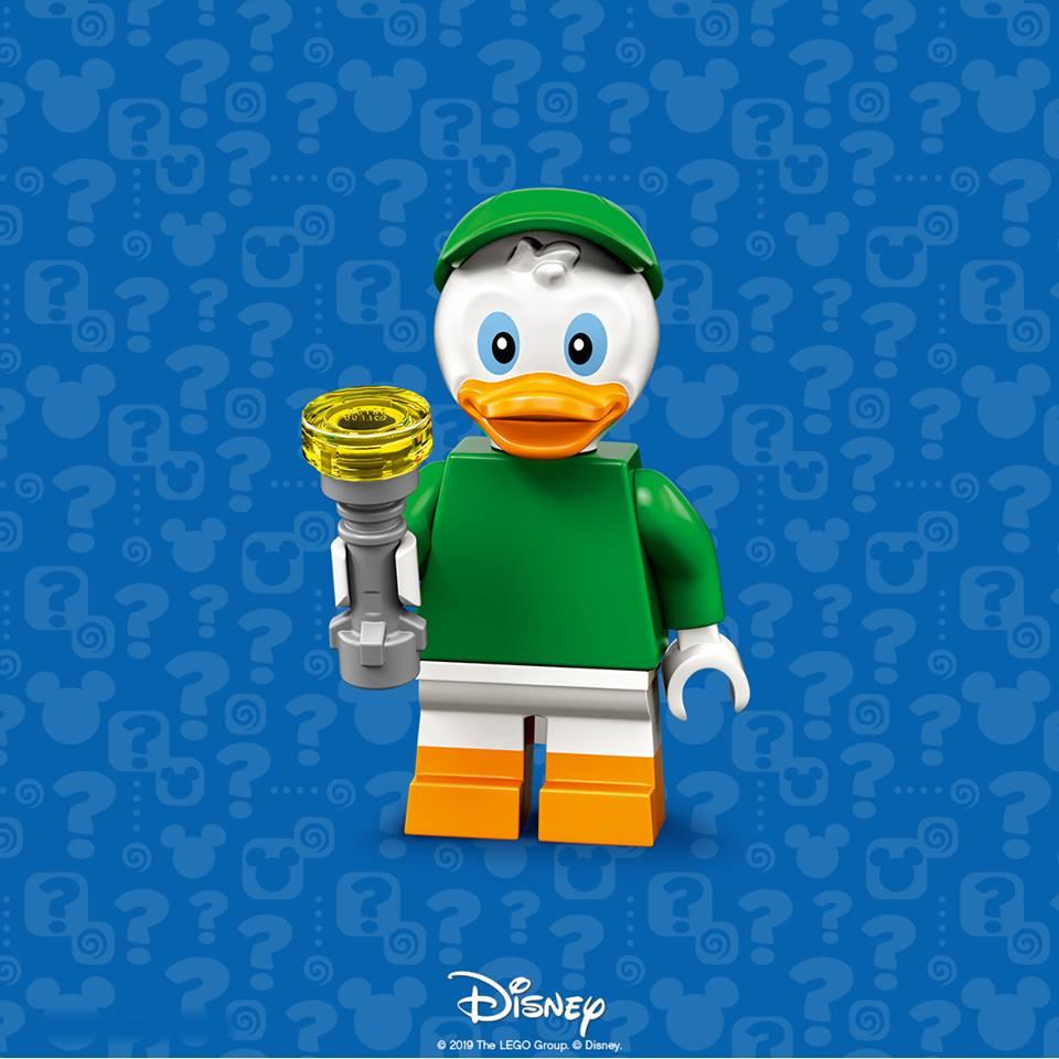 LEGO Announces New Series of Disney Minifigures   Bricking Around