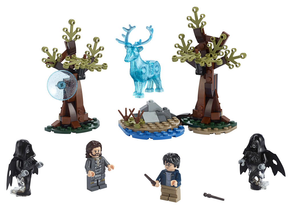 Official Details Of The 2019 Harry Potter Sets Bricking Around