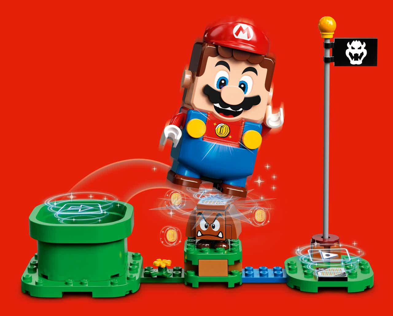 Mario prod