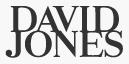 David Jones LOGO