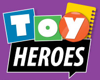 Myer Toy Heroes April 2014