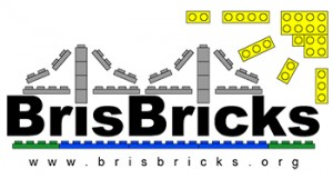 BrisBricks Logo 2014
