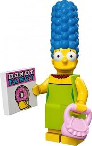 LEGO Marge
