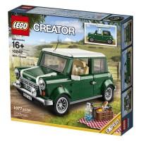 10242 Mini Cooper Box
