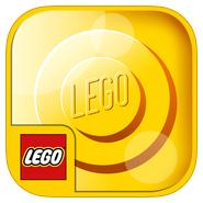 LEGO Catalogue App Icon