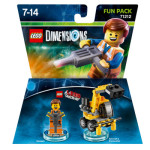 71212 Fun Pack - Emmet