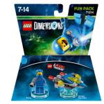 71214 Fun Pack - Benny