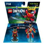 71216 Fun Pack - Nya