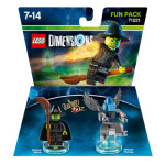 71221 Fun Pack - Wicked Witch