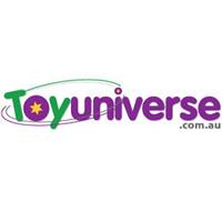 Toy Universe Thumb