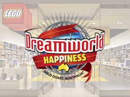 Dreamworld LEGO Store