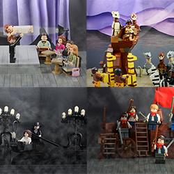 Theatre Scenes Thumb