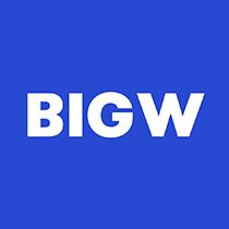 Big W 2017 Logo