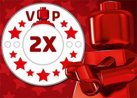 Double VIP Thumb New