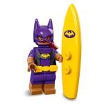 TLBM Minifigures S2 Vacation Batgirl