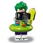 TLBM Minifigures S2 Vacation Joker