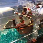 21313 Ship In a Bottle Ship 15