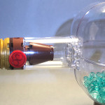 21313 Ship In a Bottle Ship 18