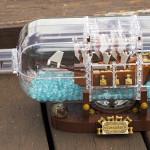 21313 Ship In a Bottle Ship 24