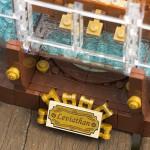 21313 Ship In a Bottle Ship 27