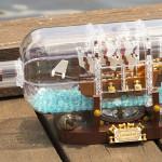 21313 Ship In a Bottle Ship 29