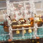 21313 Ship In a Bottle Ship 30