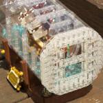 21313 Ship In a Bottle Ship 31