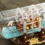 21313 Ship In a Bottle Ship 36
