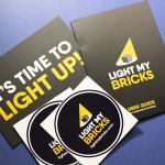 Light My Bricks Downtown Diner 13